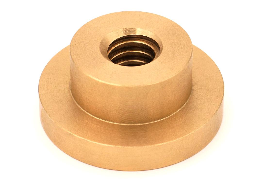 ecrou-trapezoidal-cylindrique-epaule-fmr